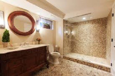 Genial Basement Bathroom: To Add Or Not To Add